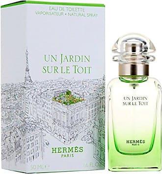 Hermès Un Jardin Sur Le Toit by Hermes Eau De Toilette Spray for Women, 1.6 Ounce