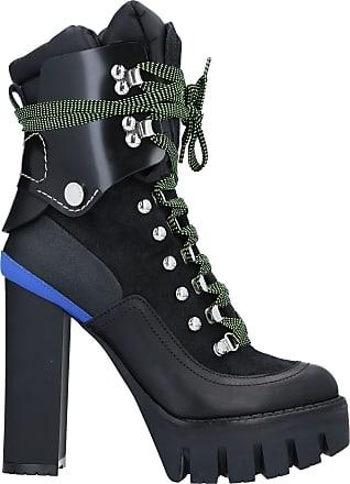 Rain boot con tacco alto Dsquared2 dalla collezione PE 2012