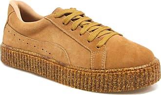 Zariff Tênis Zariff Shoes Casual Camurça