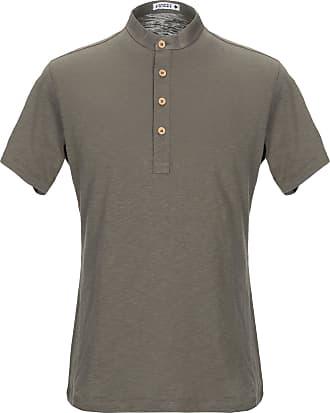 Andrea Fenzi TOPS - T-shirts auf YOOX.COM