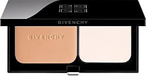 Givenchy TEINT MAKE-UP Matissime Velvet Compact Foundation Nr. 02 Mat Shell 9 g