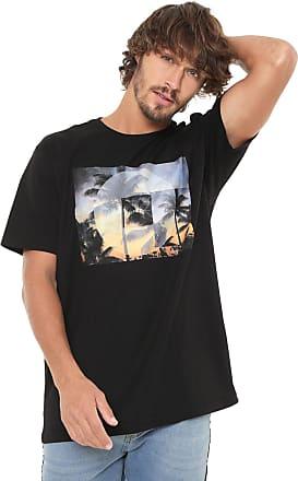 O'Neill Camiseta ONeill Rise Preto