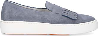 Santoni Loafers 60674