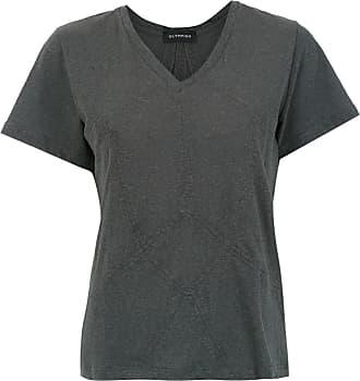 OLYMPIAH Malta T-Shirt - Grau