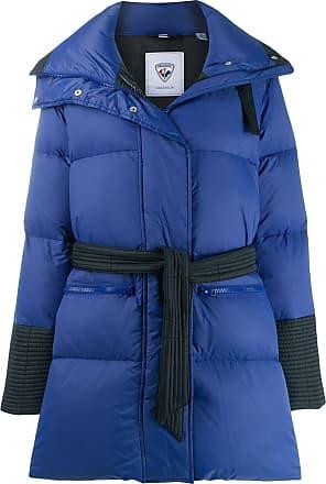 Rossignol x JCC JC de Castelbajac coat - Blue