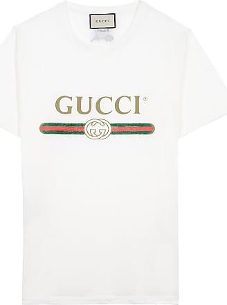 2ed4bc92 Gucci Printed T-Shirts: 218 Items | Stylight