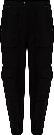 Allsaints Frieda Trousers With Pockets Womens Black