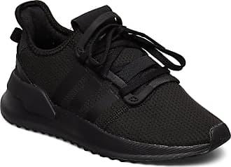adidas Originals U_path Run J Shoes Sports Shoes Running/training Shoes Svart Adidas Originals