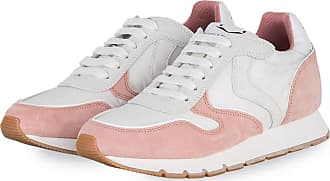 Voile Blanche Sneaker JULIA - WEISS/ ROSE