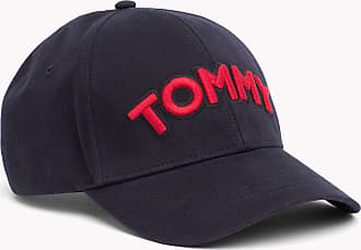 535dae177 Tommy Hilfiger Womens Patch Cap Baseball, Blue (Tommy Navy 413), One (