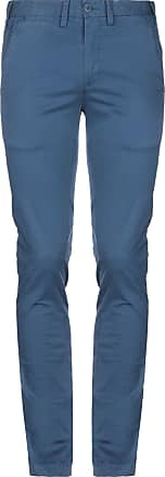 Eric Hatton TROUSERS - Casual trousers on YOOX.COM