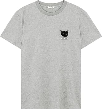4f524219 Miu Miu® T-Shirts: Must-Haves on Sale up to −60% | Stylight