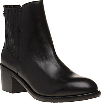 82add3ee9e267d Tommy Hilfiger Stiefel in Schwarz  47 Produkte