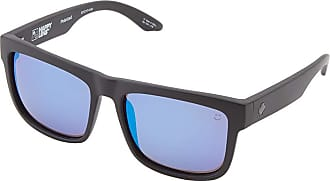 495b344c99f3f Spy Discord (Matte Black Happy Bronze Polar w  Blue Spectra) Sport  Sunglasses