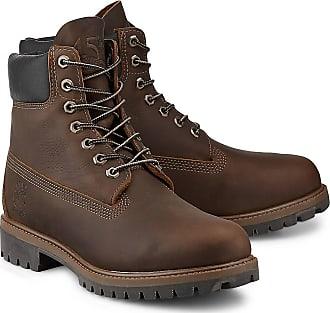 a06b143fe7a2 Timberland Heritage 6 Premium in braun, Boots für Herren Gr. 41