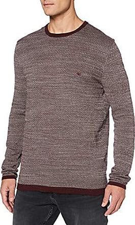 Camel Active para para hombre Suéter De Cuello Redondo