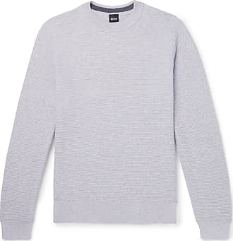bed90a10975 HUGO BOSS Sweatshirts for Men: 125 Items | Stylight