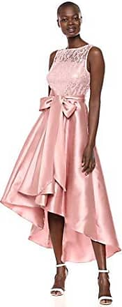 Ignite Womens Hi-lo Party Gown