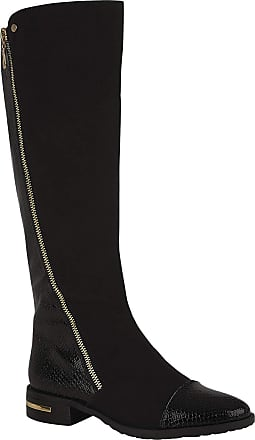 Lotus Womens PONTAL High Boots, Black (Black BBK), 4 UK 37 EU
