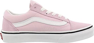 Vans Old Skool - Lilac Snow/True White - Girl´s