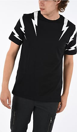 Neil Barrett Crew-neck T-shirt with Print size Xxl