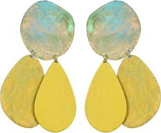We Dream in Colour Pebble Earrings