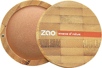 ZAO 341 - Golden Copper Puder 15g Damen