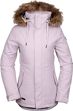 Volcom Fawn Insulated Jacket violet ice