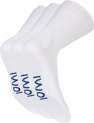 Swollen Legs 8 Variations 1 Pair  IOMI SockShop Extra Wide Diabetic Socks