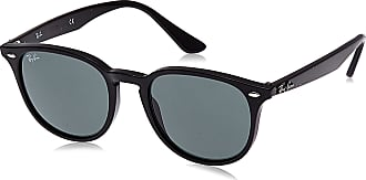 Ray-Ban Unisex-Adults RB4259 Sunglasses, Negro, 51