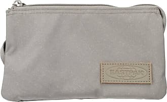 Eastpak India Single Purse in Silver - One Size