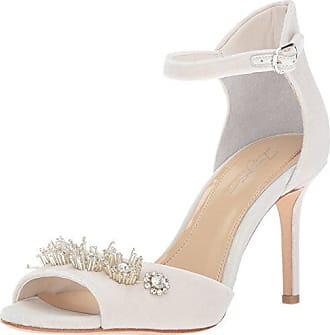 Imagine Vince Camuto Womens Prisca Heeled Sandal