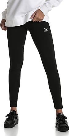 Puma Classics Logo T7 Legging | Mit Aucun | Schwarz | Größe: XXL