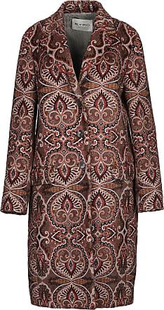 buy online 8276f 88481 Cappotti Etro®: Acquista fino a −61%   Stylight
