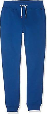 Activewear Activewear Bottoms Blau Tommy Jeans Herren Jogger Verfolgen