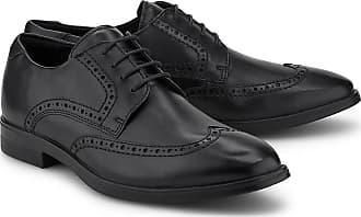 Ecco Melbourne Herren Business Schuhe Im Schwarz | Austria