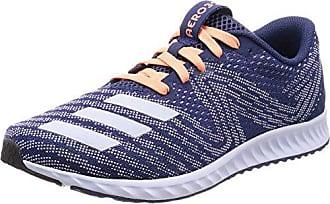 sports shoes 9b7fa fb489 adidas Damen Aerobounce Pr Traillaufschuhe Blau AeroazIndnob 000