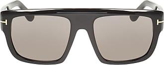 Tom Ford Fausto Sunglasses Mens Black