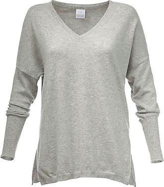 Cashmere Pullover in Grau: 57 Produkte bis zu −60% | Stylight