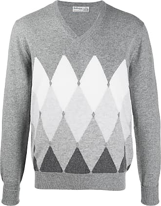 Men's Gray Cashmere Sweaters: Browse 10 Brands | Stylight