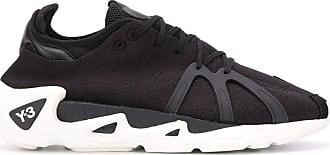 Yohji Yamamoto low top FYS 97 sneakers - Black