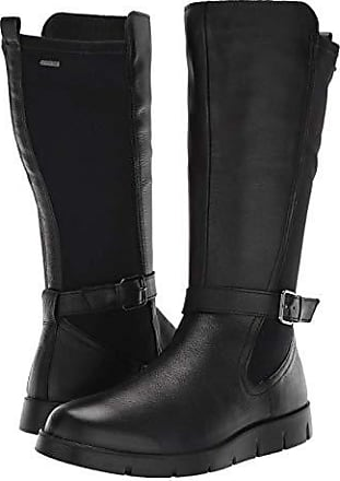 Ecco® Leather Boots: Must Haves on Sale up to −70%   Stylight