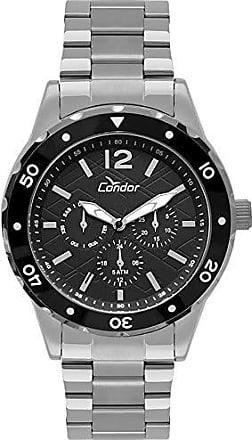 Condor Relógio Condor Masculino CO6P29IR/3P