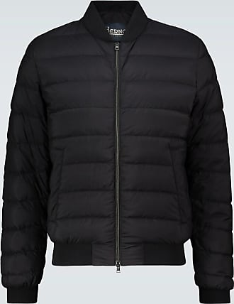 Herno Laviatore bomber jacket