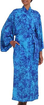 34ed509c2 Dressing Gowns for Women in Blue: Now up to −62% | Stylight
