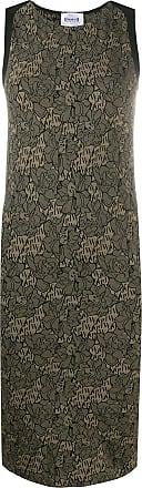 Wolford Vestido Andrea com bordado - Preto