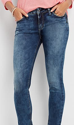 83afb0ff299 Silver Jeans Co® Clothing − Sale  up to −17%
