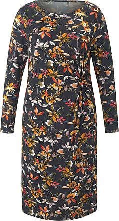 Emilia Lay Jersey dress long sleeves Emilia Lay multicoloured