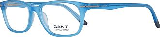 GANT Mens Brille GA3059 54085 Optical Frames, Blue (Blau), 54
