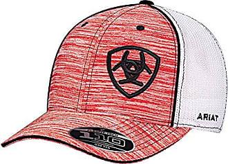 40f1d64ab75ce Ariat Mens Heather Mesh 110 Back Hat